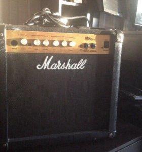 Комбик Marshall MG15CD