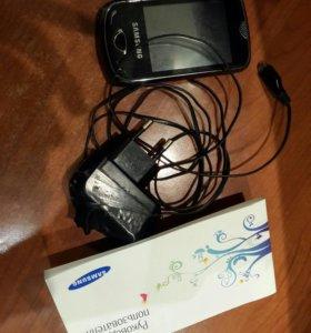 Телефон Samsung gt-s3370