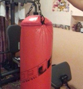 Боксерская груша(10-11лет)