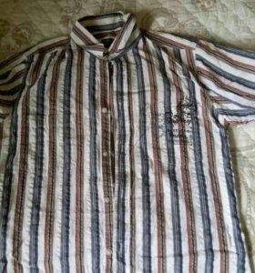 Рубашка Zolla, р. L