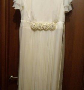 Платье р 50 52