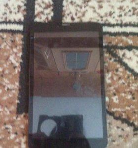 Продам планшет на запчасти или ремонт