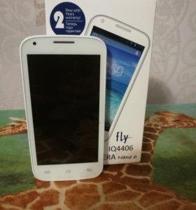 Продам fly IQ4406