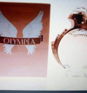 "Духи ""Олимпея"""