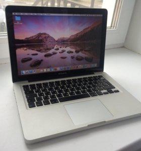 MacBook Pro 13' 2010г