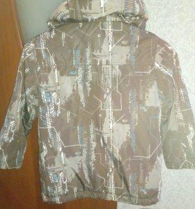 Куртка на весну, осень