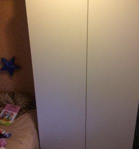 Шкаф икея