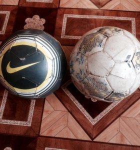 Футбольные мячи⚽️