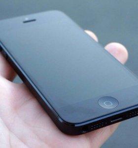 iPhone 5 32 обменяю на мопед.