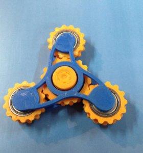 Фиджет спиннер (fidget spinner)
