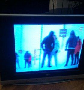 "Телевизор LG 21FS7RG 21"" (53 см)"