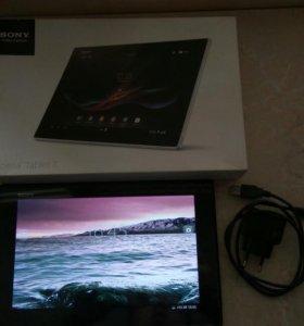 Планшет Sony Xperia Tablet Z (10.1 Дюймов)