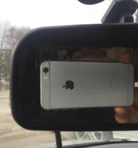 iPhone 6 идеал черный