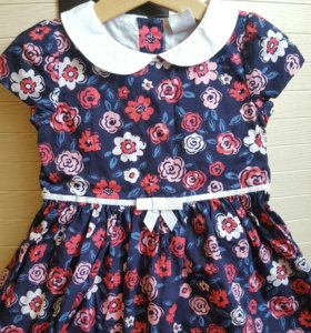 Новое платье Gymboree размер 18-24 m