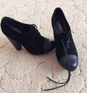 Обувь пакетом 37р-р
