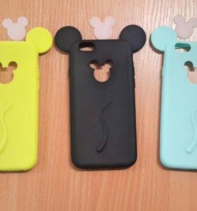 Микки для iPhone