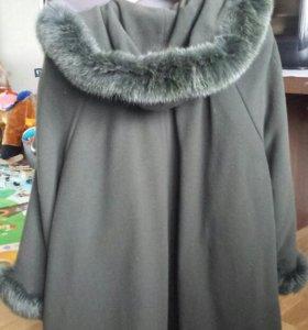 Пальто personne