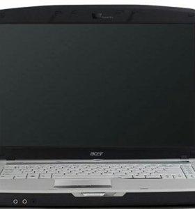 Ноутбук aser aspire 5715 z
