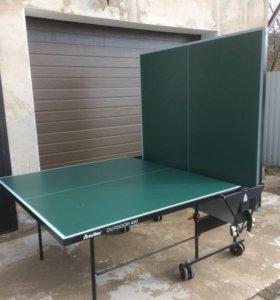 Стол для тенниса всепогодный