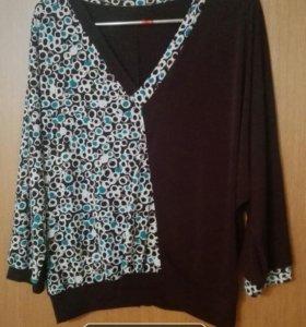 Блуза(54-56)
