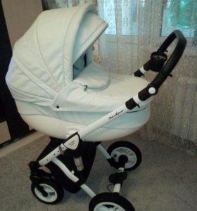 Car Baby Grander Eco 3 in 1