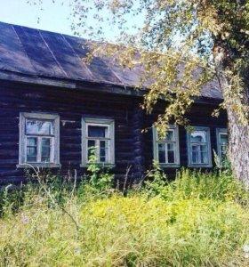Продаю дом в деревни
