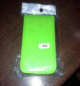 Чехол Nokia Lumia 620