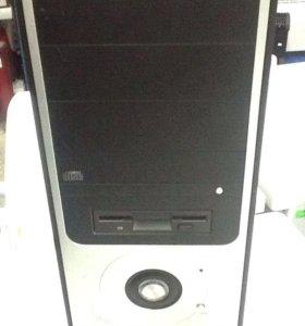 Системный блок 2-x Core2Duo E8600 (Гарантия)