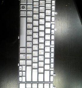 HP Клавиатура для ноутбука Pavilion dv7, оригинал