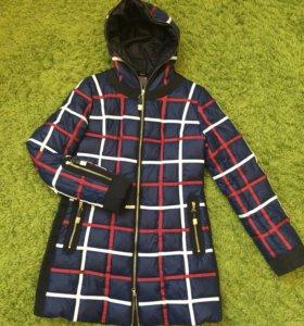 Куртка демисезонная (до -10*)