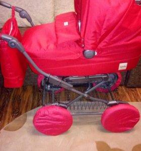 Спальная коляска для новорожденных Inglesina Sofia