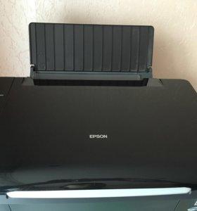 Принтер 3 в 1 Epson
