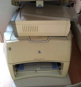 Принтер 2 в 1