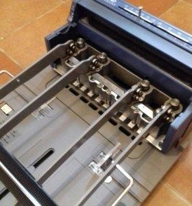 Переплётная машина RBX-100