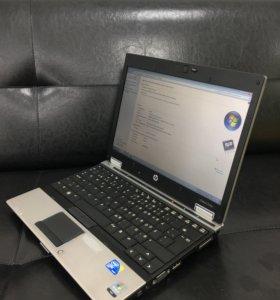Отличный ноутбук 2540p i5
