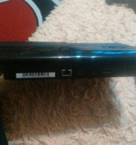 Sony PlayStation 3 Super Slim 500GbС играми