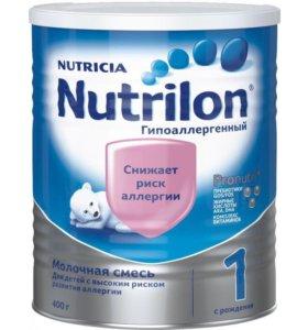 Нутрилон гипоаллергенный