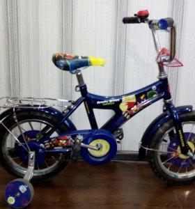 Детский велописед