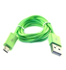 Кабель-переходник USB 2.0 AM >micro BM 1.0 м