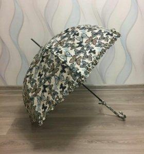 Зонт-трость (новый)