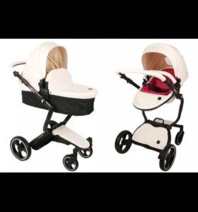 Детская коляска FooFoo (Vinng)