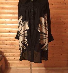 Рубашка размера XL