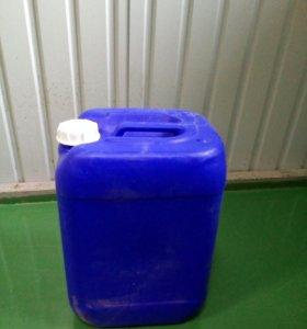 Конистры 20 литровыйе