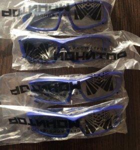 НОВЫЕ! 3D очки