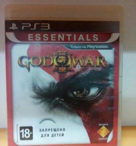 God of War III (3) PS3