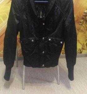 Куртка- ветровка р 42-44