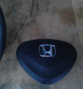Руль Honda Accord 8