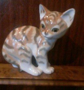 """Статуетка """"Котёнок"""""""