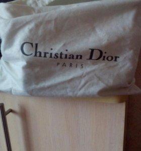 Сумка Dior оригинал