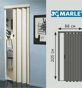Складная дверь Marley